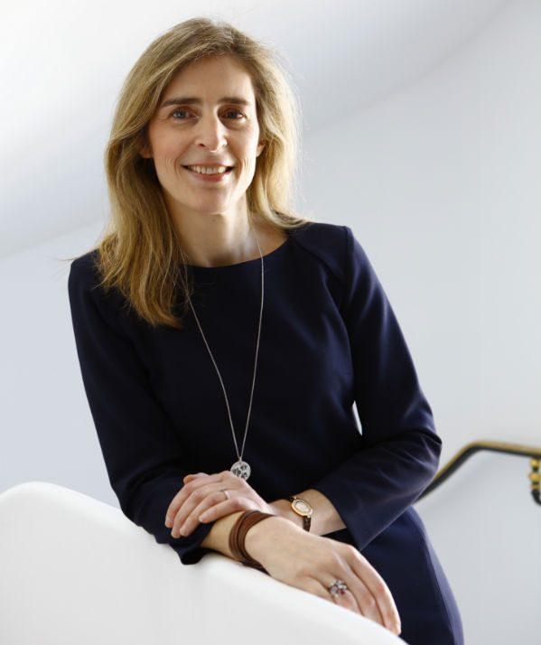 Portrait de Olivia Le Calvez