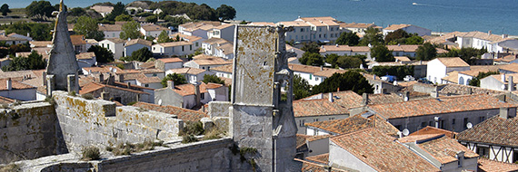 Discover the historical and architectural heritage