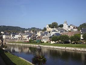 Montignac - Lascaux - Dordogne